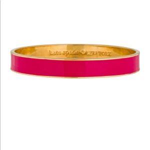 Kate Spade NY Live Colorfully Bangle Bracelet